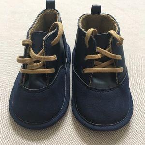 Gymboree Infant shoes